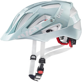 UVEX Quatro Cykelhjelm petroleumsgrøn